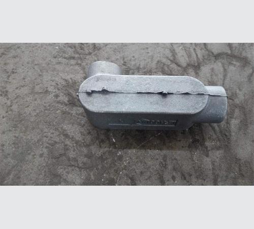 铸钢覆膜砂