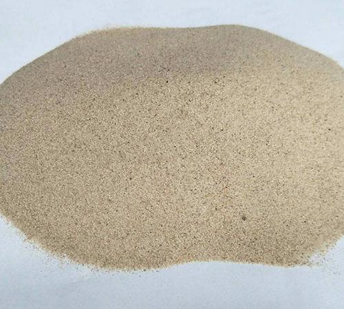 耐高温覆膜砂