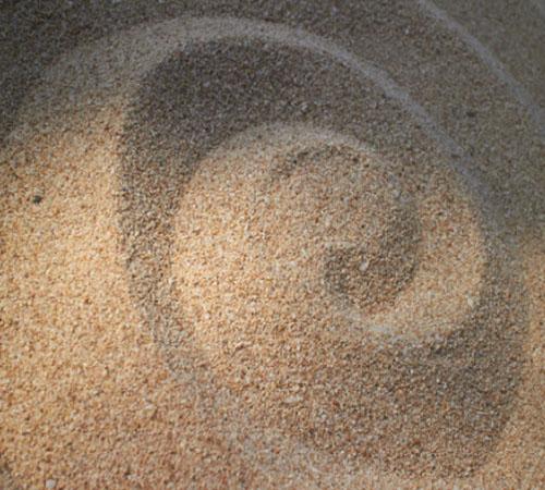 铸钢用覆膜砂