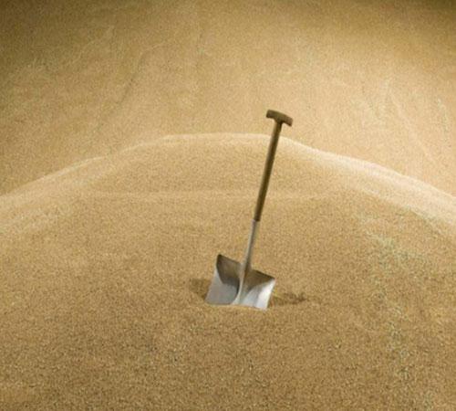 树脂覆膜砂
