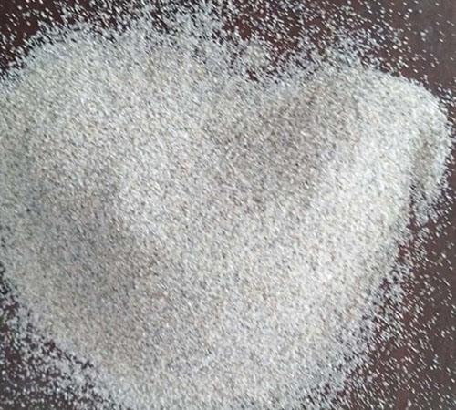 不锈钢覆膜砂