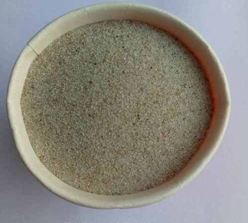 铸铝覆膜砂