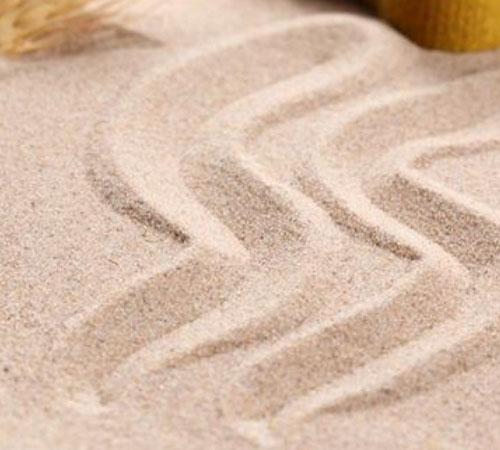 铸铁覆膜砂
