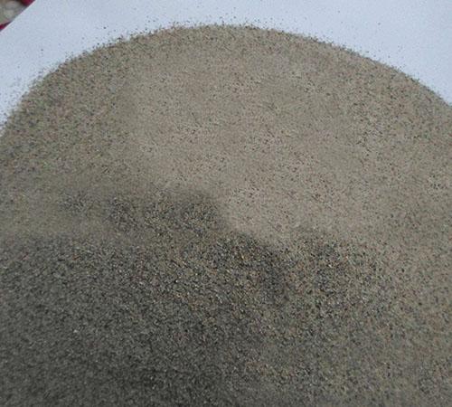 球置灰铁覆膜砂